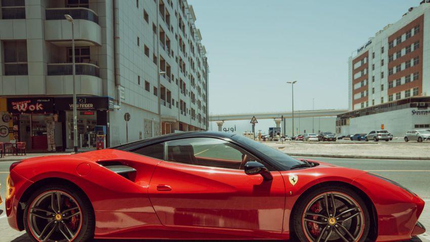 Mennyi mindent tudsz erről a legendás olasz autógyártóról?