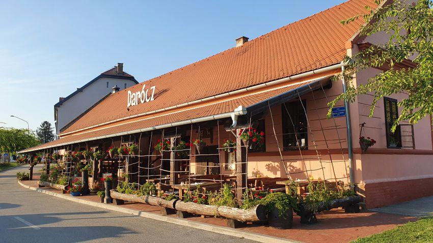 Magyar ízek a Dráva-szögben – a Darócz étterem