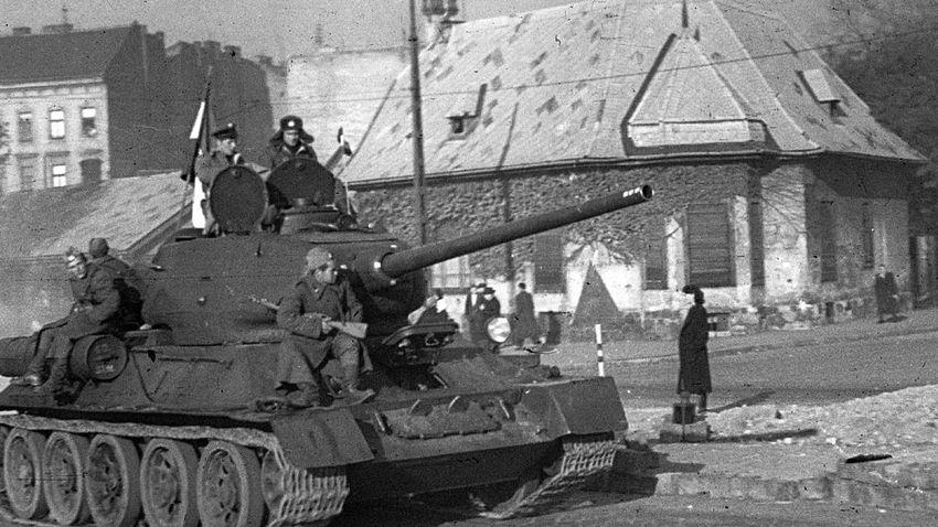 A Kádár-rendszer bosszúja: ma hatvan éve végezték ki 1956 utolsó vértanúit