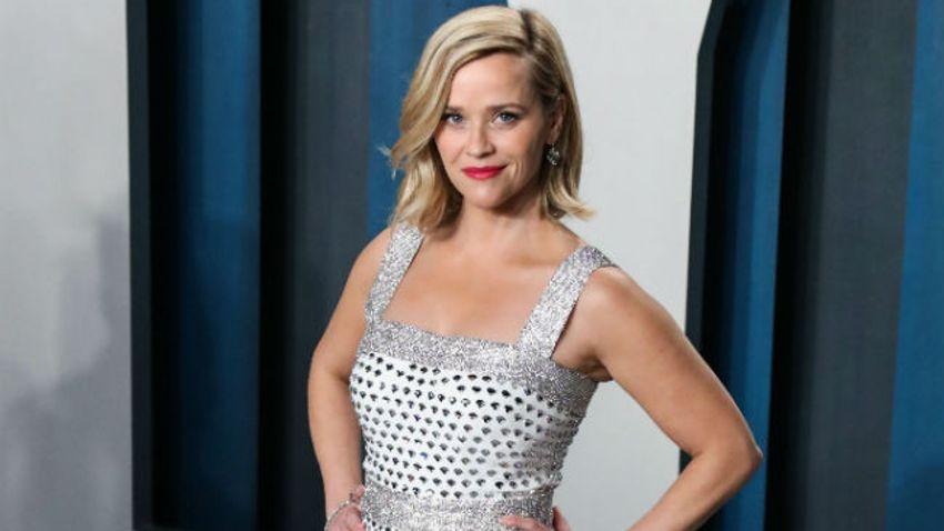 Eladja produkciós cégét Reese Witherspoon