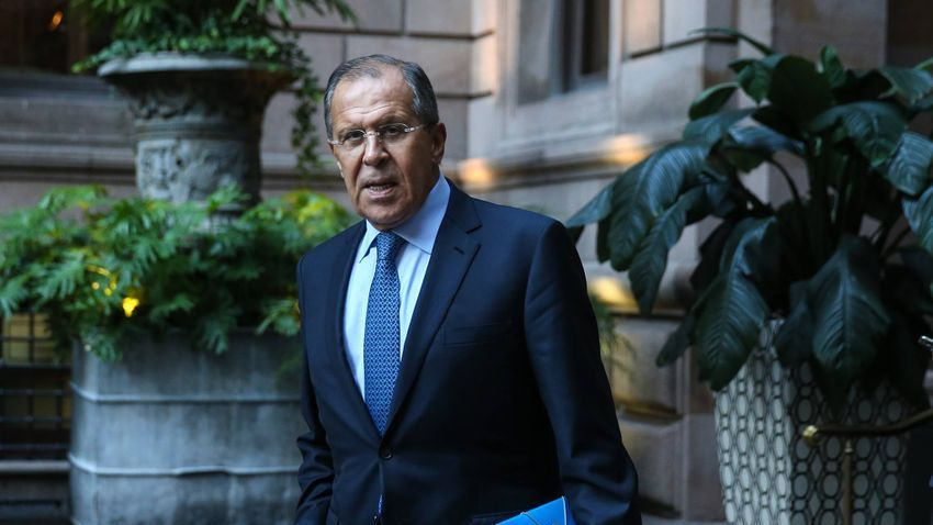 Sergei Lavrov: Our formula for success stands the test of time