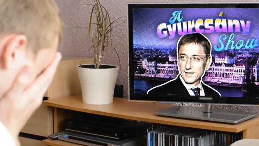 Gyurcsány-show: epizódszerepekre jelentkezhetnek a baloldali politikusok