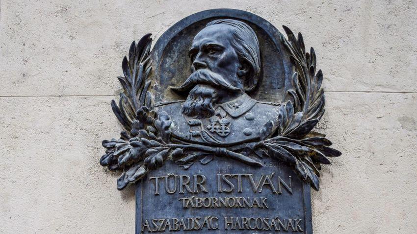 A nagy magyar forradalmár, aki nem volt itt '48-ban