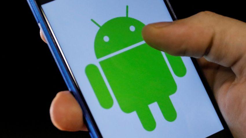 Arckifejezésekkel lesz vezérelhető az Android