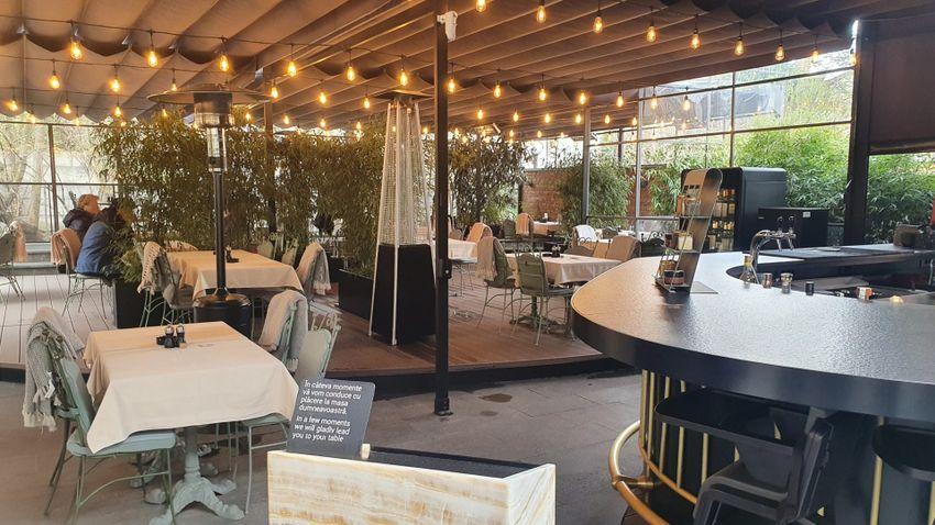 Samsara Foodhouse – kísérletező vegetariánus gasztro-műhely Kolozsváron