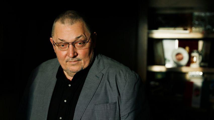 Vidnyánszky Attila nyílt levélben válaszolt Robert Wilson amerikai rendező vádjaira