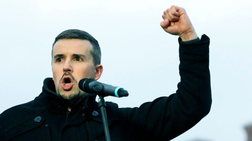 Gaudi: Jakab a nemzetellenes bűneiért el nem számoltatott Gyurcsánnyal paktált le