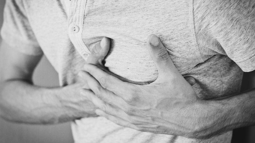 Ezek lehetnek a szívinfarktus fő okai