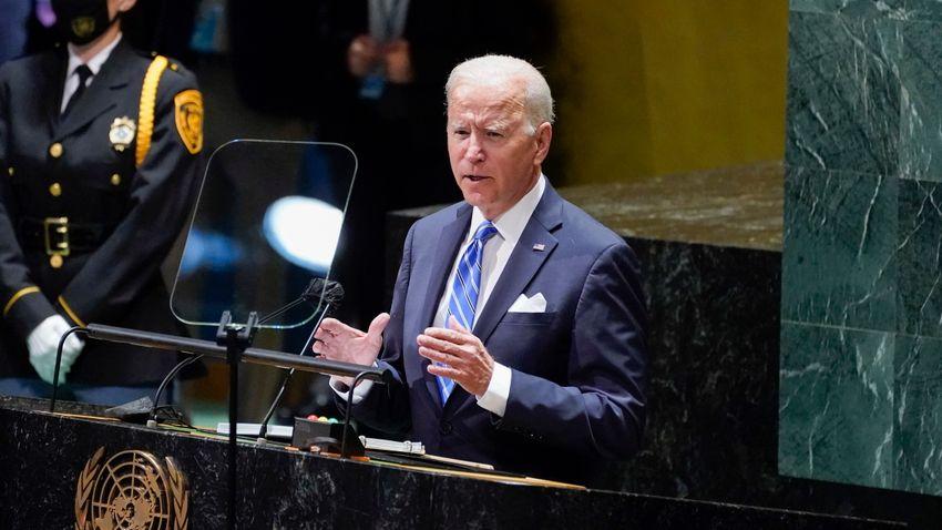 A megosztottság tematizálja az ENSZ-közgyűlést
