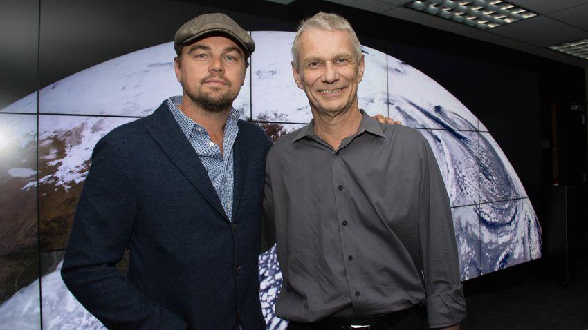 Nem akármilyen vállalkozásokat támogat Leonardo DiCaprio