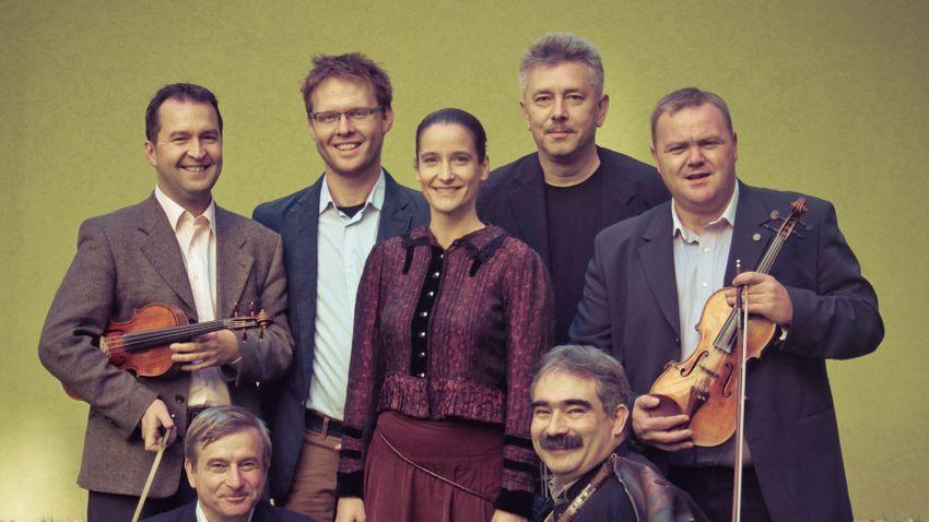 Tanúhegyek – a Fonó Zenekar koncertsorozata