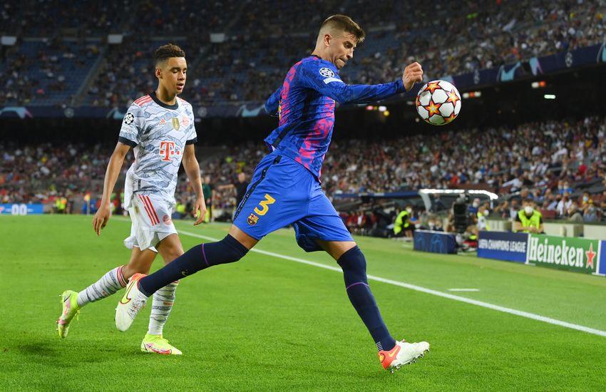 """""""A Barcelona a mindene, nagyon fáj, hogy kifütyülték"""""""