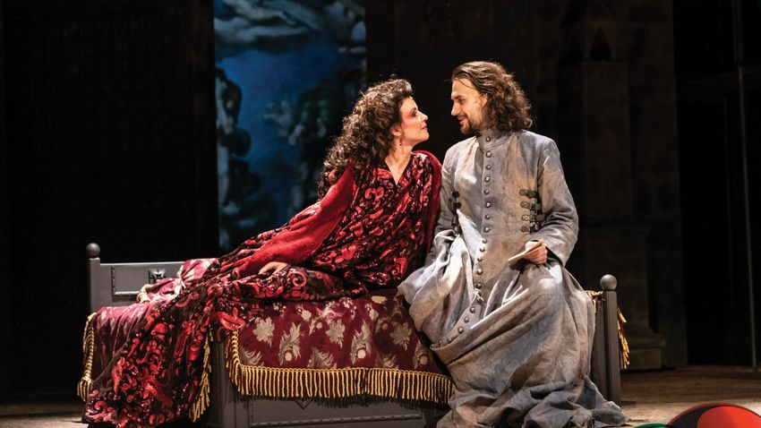 Újszínház-akció: ma éjfélig kedvezményesen vehetünk jegyet az előadásaikra