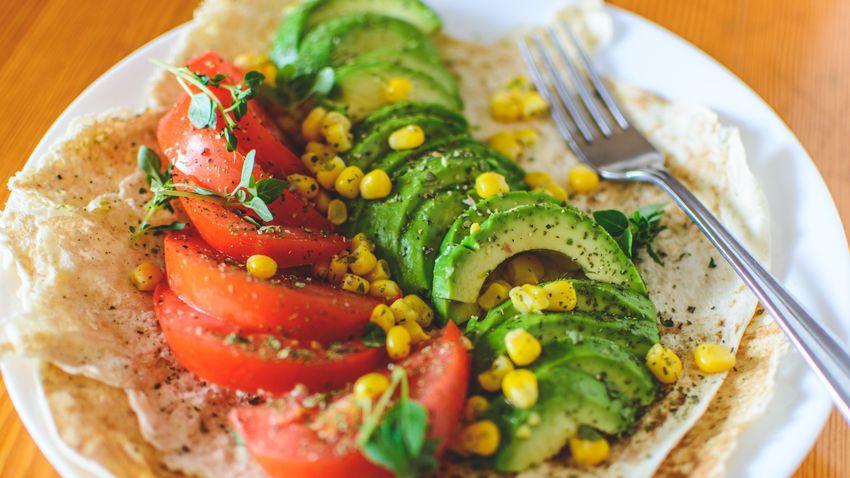 Mennyi étel kerülhet pontosan a tányérra, ha fogyni szeretne?
