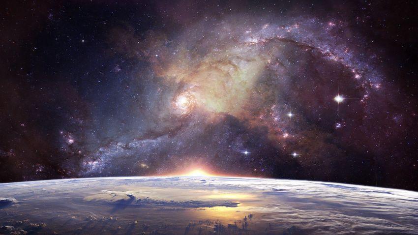 Új módszerekkel fedeztek fel két ősi galaxist csillagászok