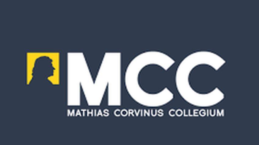 Aranypánt ösztöndíjas program az MCC-ben