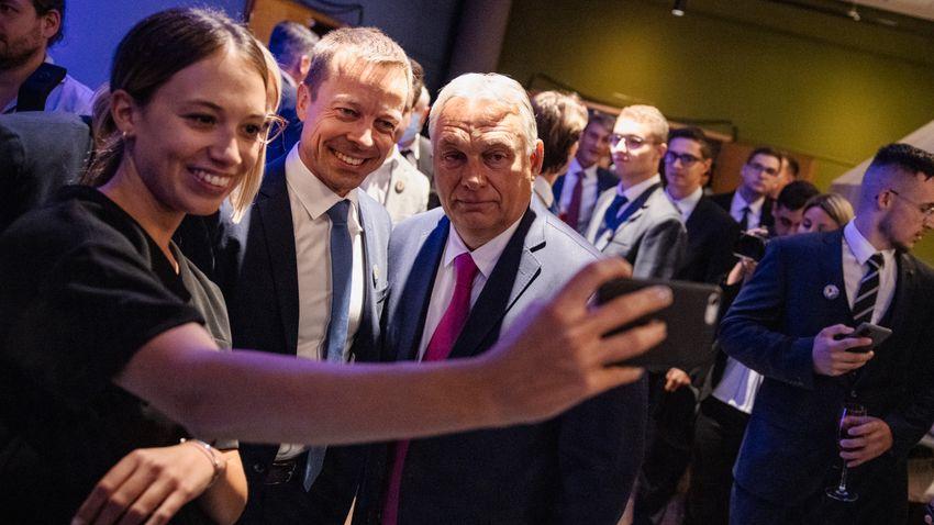 Orbán Viktor: Évszázadokon át a Kárpát-medence védelme jelentette a küldetésünket
