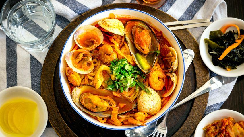 Magyar fogások kimchivel, amik finomabbak mint gondolnánk