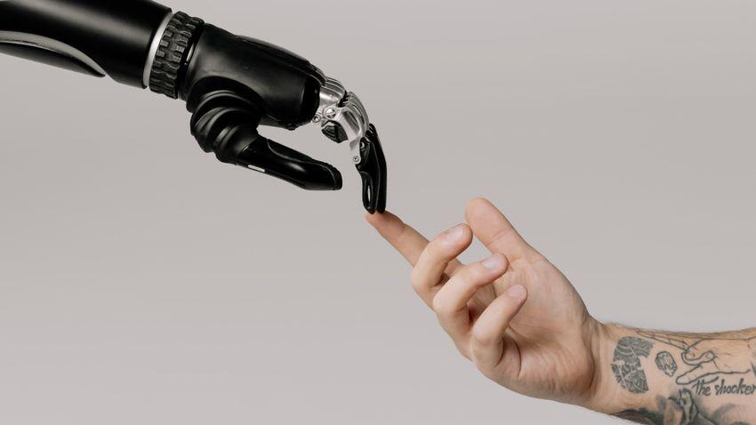 Személyiségtípustól függ, hogy kit mennyire fenyeget a robotizáció