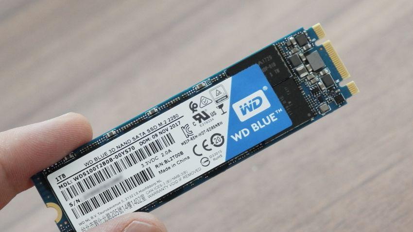 Zsarolóvírus elleni védelmet kaphatnának az SSD-k