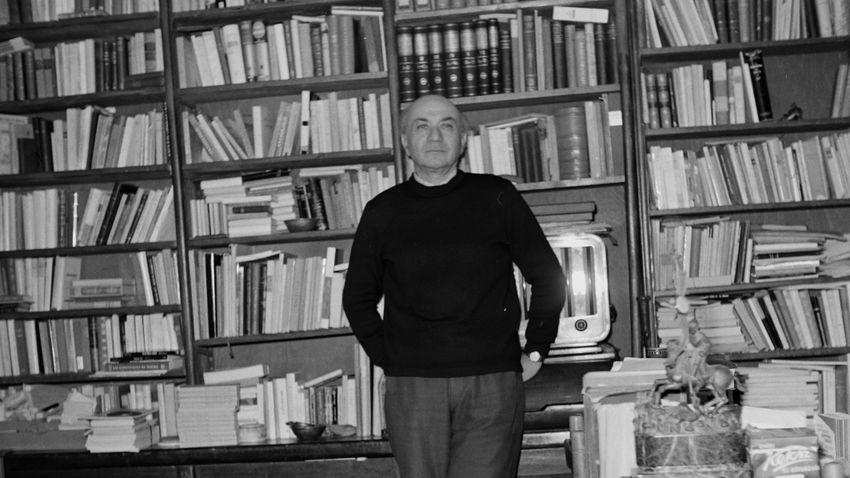 Hármas portré Illyés Gyuláról: ellenszegülés és együttműködés között