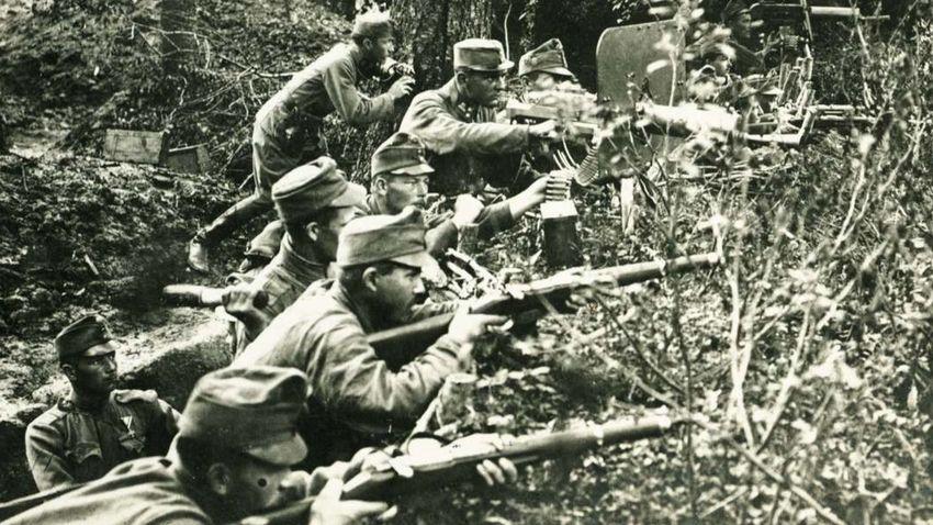 Új levéltári források segítik az I. világháború hősi halottainak kutatását