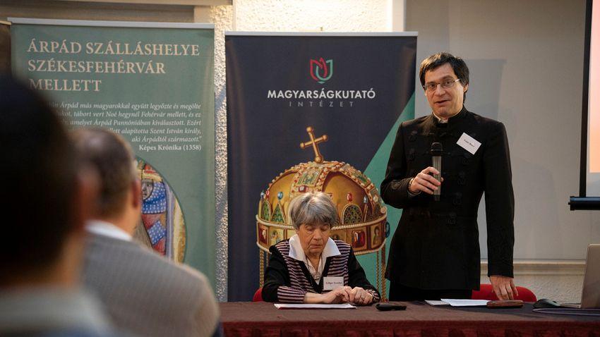 Zavarodottságot keltett az avar kori magyar nyelvemlék híre extrém publicista körökben