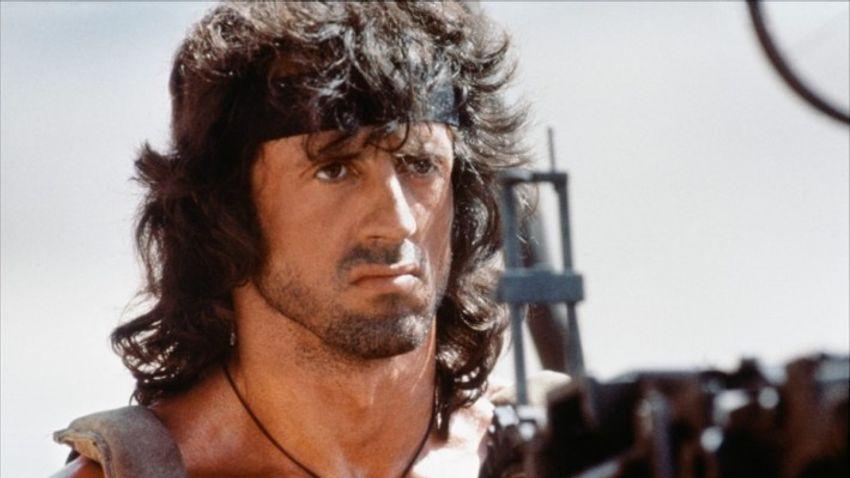 Sylvester Stallone elárverezi filmes ereklyéit