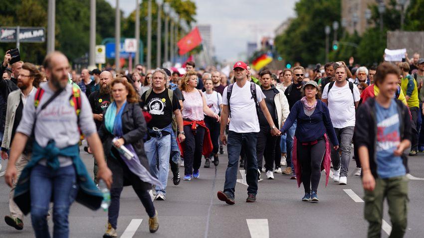 Négyszer olyan szabadnak érzik magukat a magyarok, mint a németek