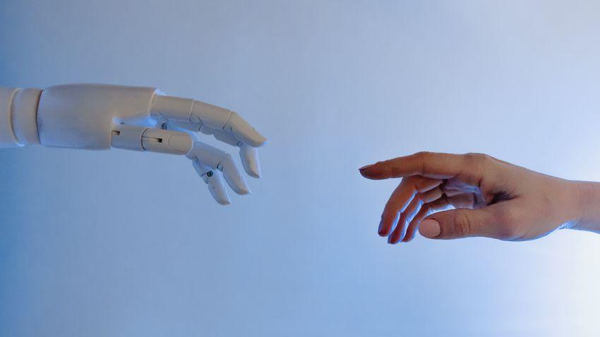 A krónikus sebek ellátását segítő mesterséges intelligenciát készítettek magyar kutatók
