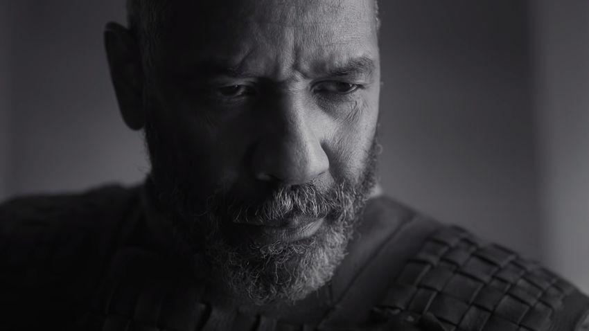 Hátborzongató lesz Denzel Washington Macbeth-filmje