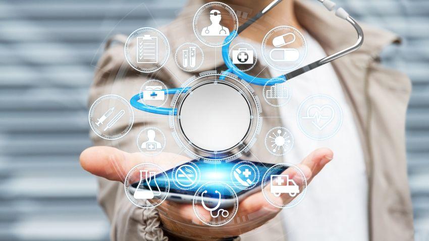 Digital Health Summit: Elkerülhetetlen a digitalizáció a jövő gyógyszeripara számára