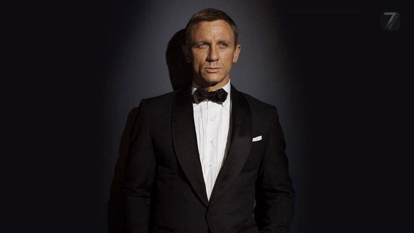 Daniel Craig könnyes szemekkel búcsúzott James Bondtól – videó