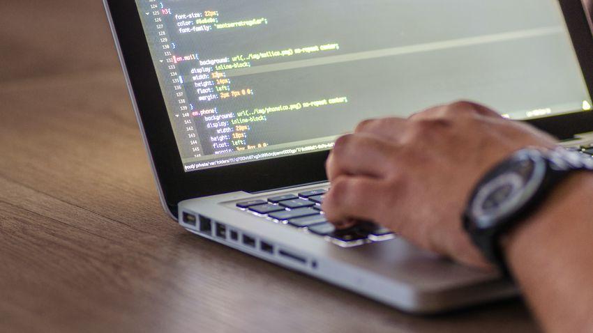 Keresik hazánk legsokoldalúbb informatikusát