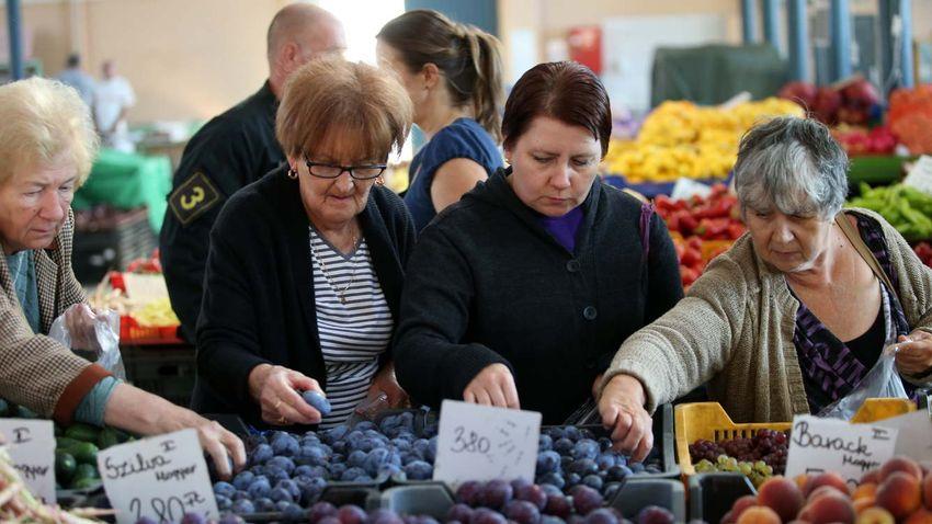 A helyi gazdaságok központi eleme a piacok fejlesztése