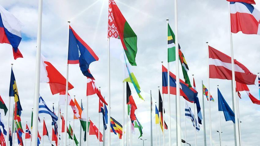 Nem kérünk a globális diktatúrából
