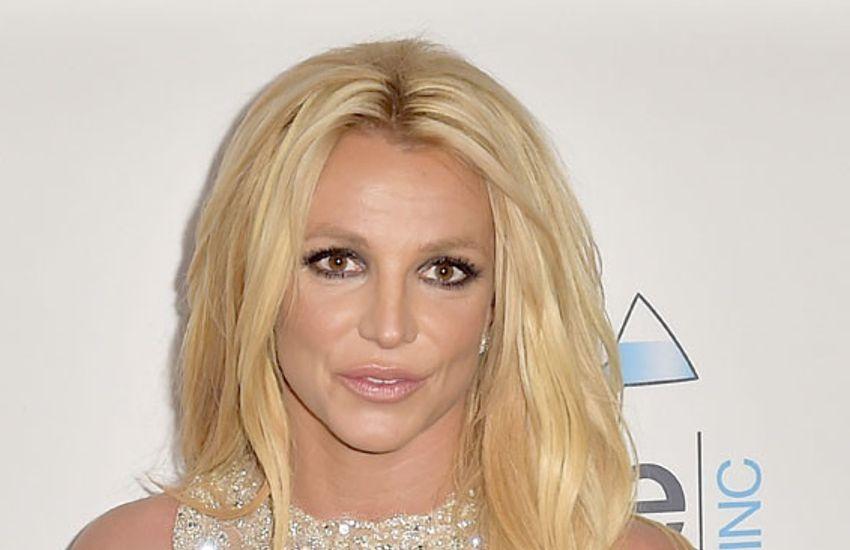 Szempillantásra eltűnt Britney Spears Instagram-oldala
