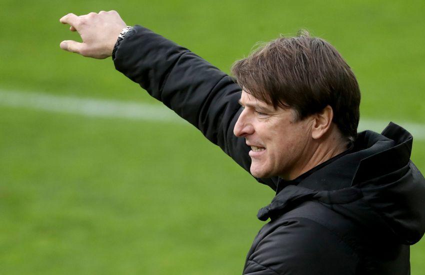 Az Újpest edzője dühös, a Zalaegerszegé elégedetlen volt a döntetlen után