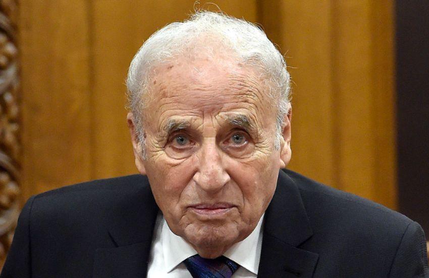 Elhunyt Zoltai Gusztáv, a Mazsihisz korábbi ügyvezetője