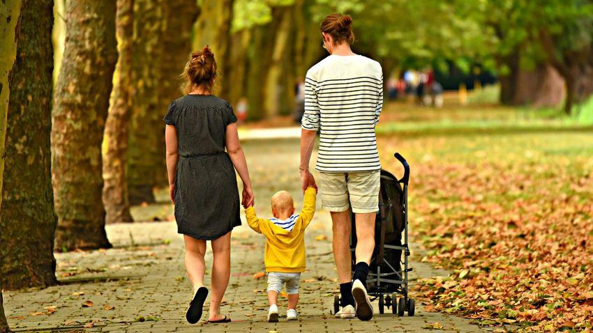 A család jelenti a fenntarthatóság zálogát