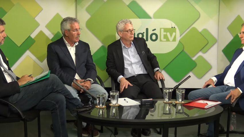 Fenyegetések és korrupciós vádak jellemezték a Hadházy–Tóth-vitát
