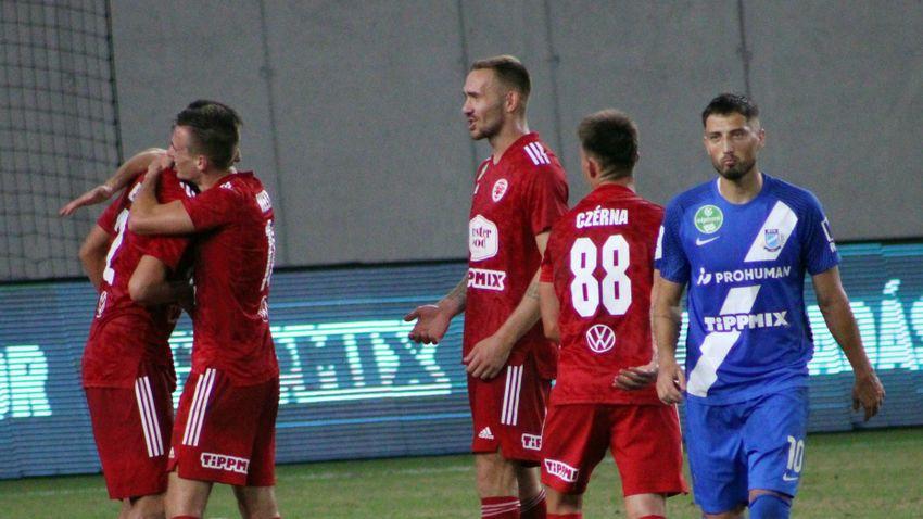 Két élvonalbeli rangadó a Magyar Kupa következő körében