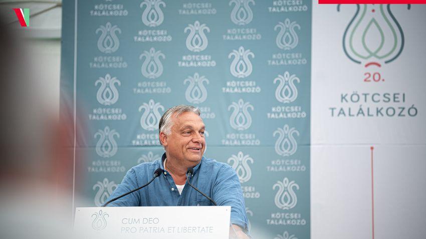 Az orbáni út nemcsak Magyarország, hanem Európa jövőjének is záloga