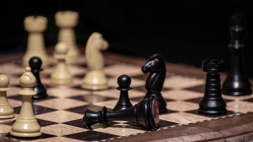 Beperelte a streamingszolgáltatót a sakkvilágbajnok legenda