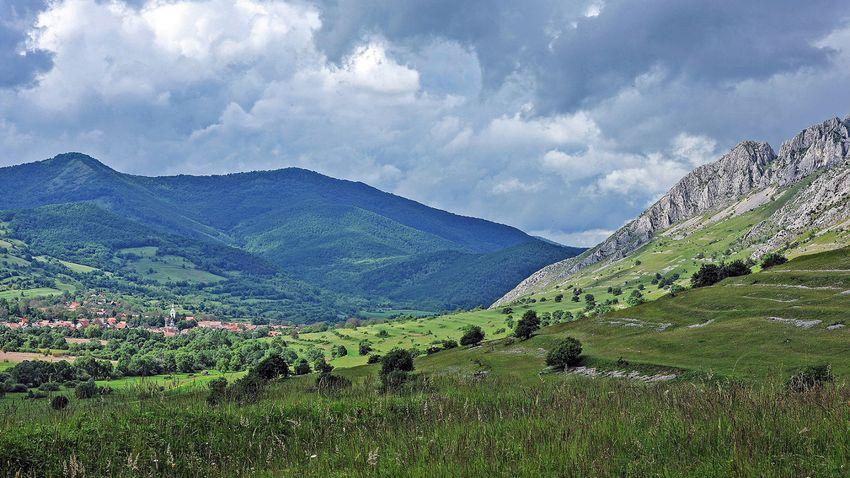 Székelykő – A felfedezett román kincs