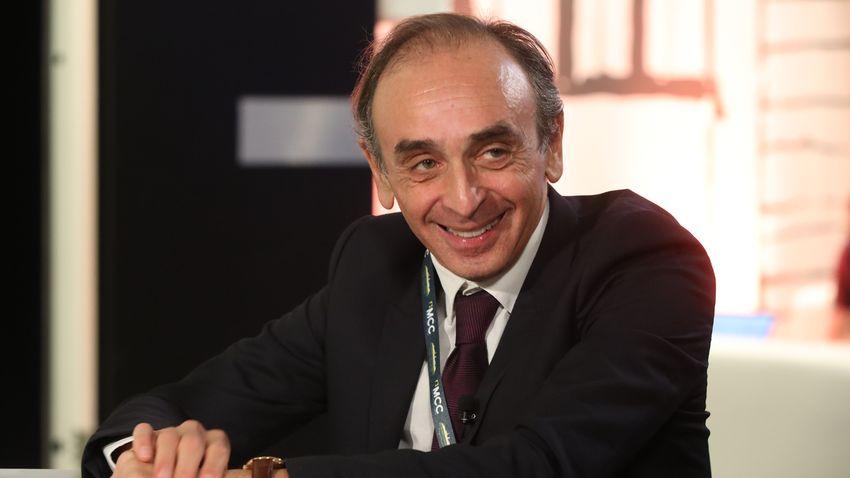 Éric Zemmour, avagy az író, aki megváltoztatja a francia politikát