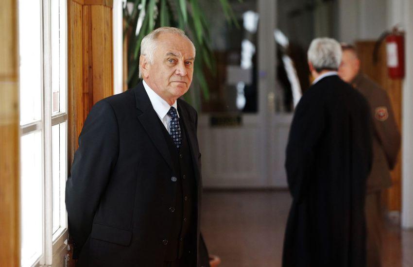Gyurcsány volt elhárítófőnöke négy év letöltendőt kapott