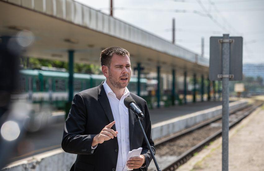 Elkezdődhet a csepeli közpark terveinek kidolgozása