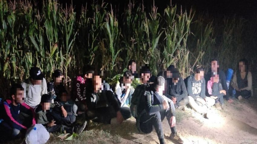 A magyar rendőrök ismét résen voltak
