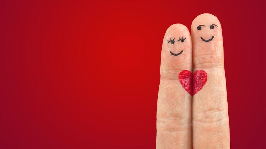 Tudományosan igazolt a tartós szerelem képessége